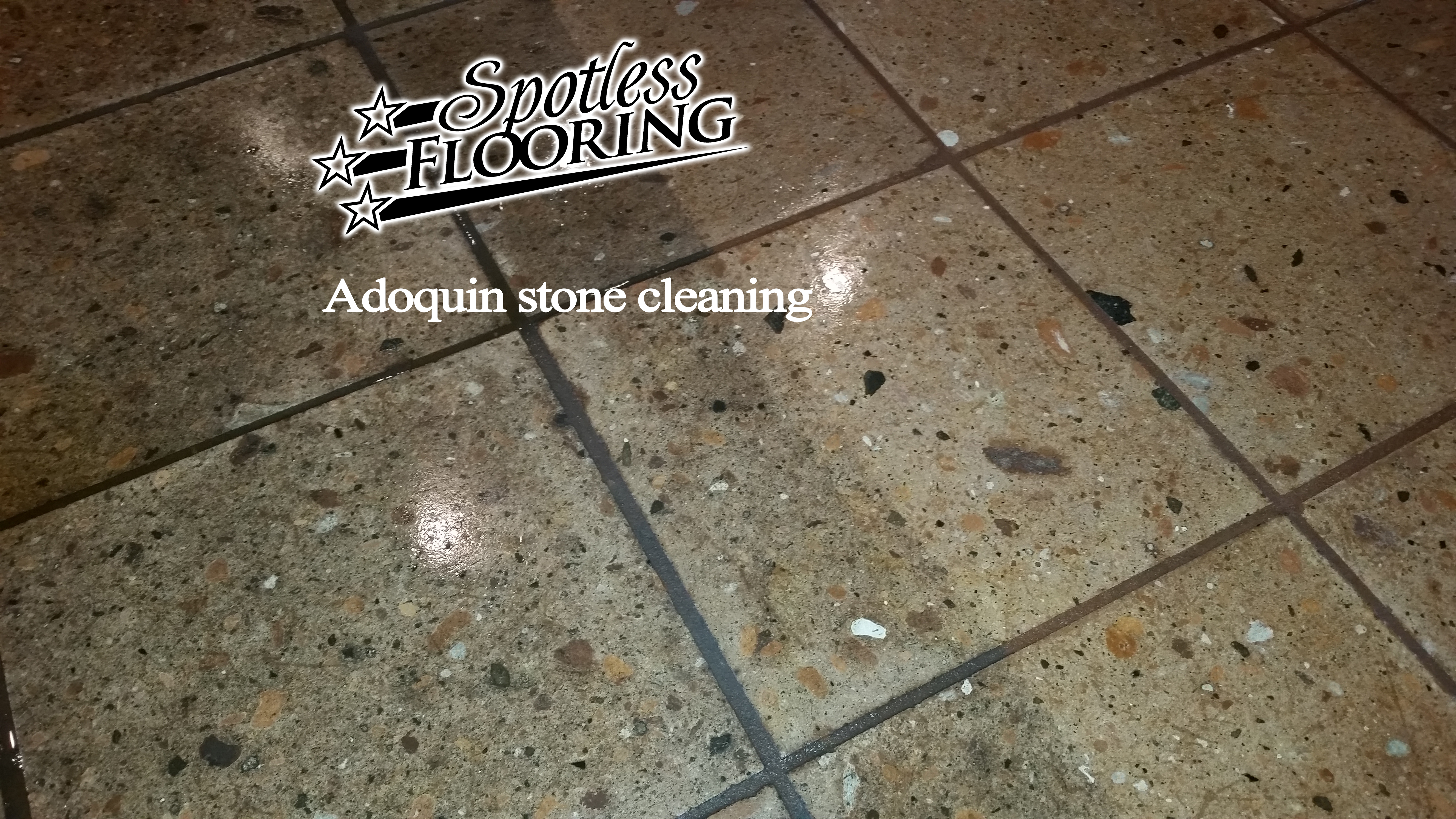 Adoquin Tile Cleaning