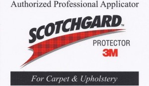 Carpet and Upholstery Protector