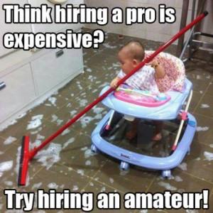 League City Carpet cleaning experts