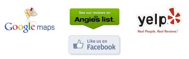 spotless flooring across the web you can check places like angies list, google plus, facebook, and yelp