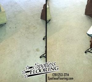 Carpet Cleaning Deer Park TX
