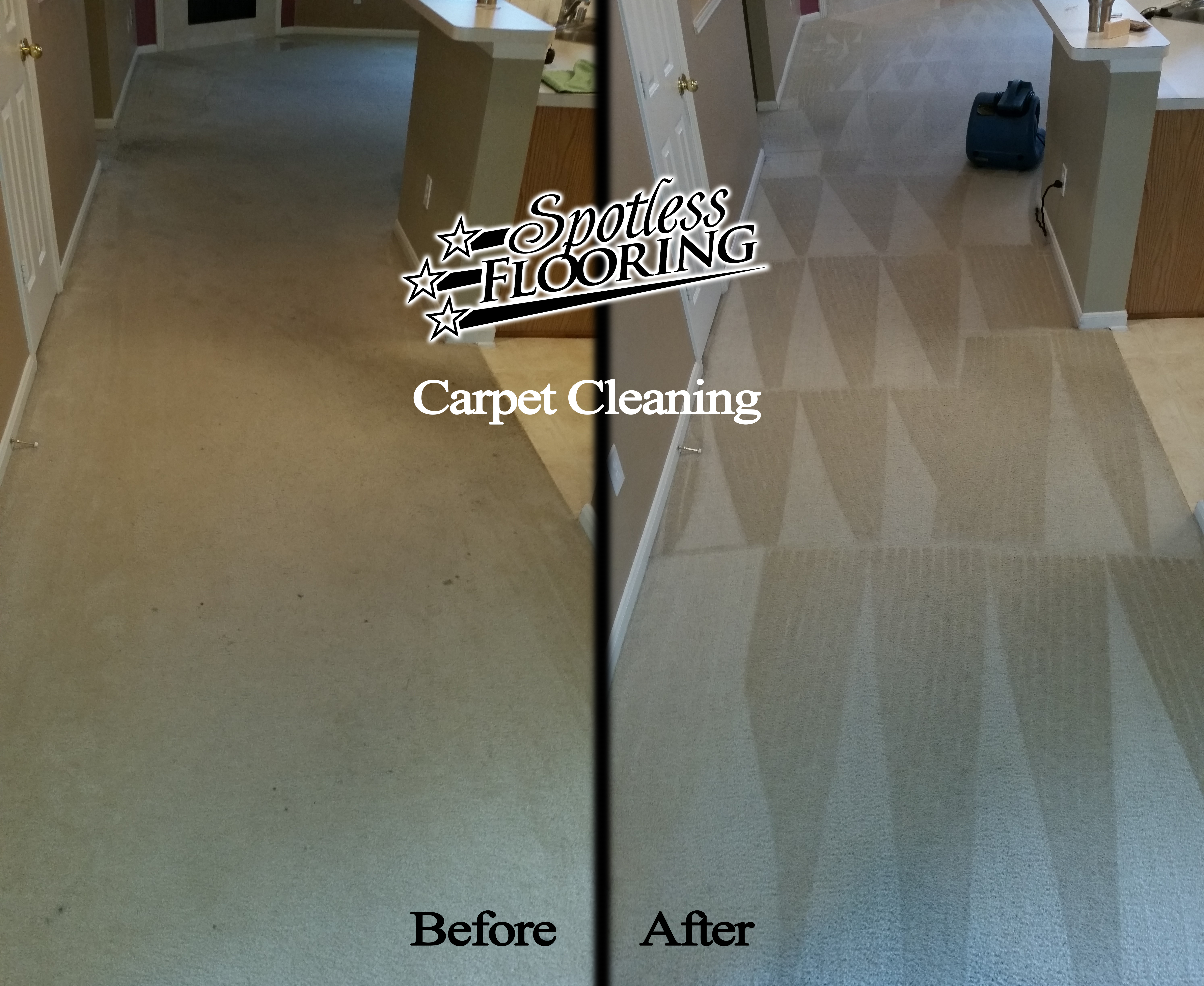Carpet Cleaning B&A