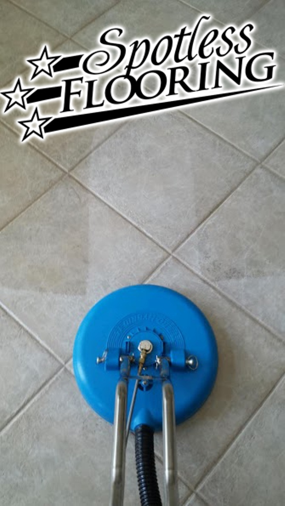 Tile Cleaning Spotless Flooring
