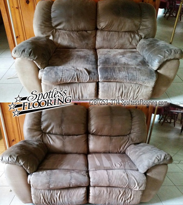 Upholstery Cleaning League City TX