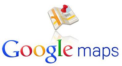 google maps logo 3x5