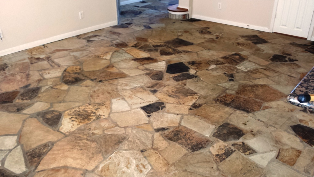 The best stone tile cleaning to date